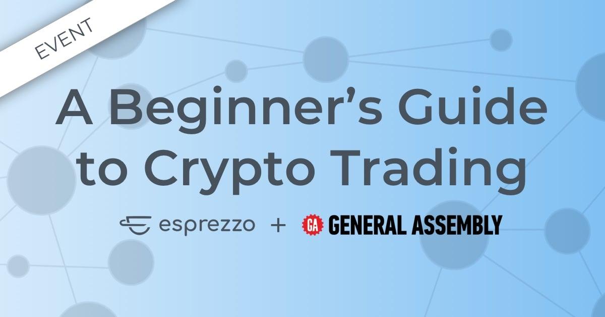 Esprezzo Intro to crypto
