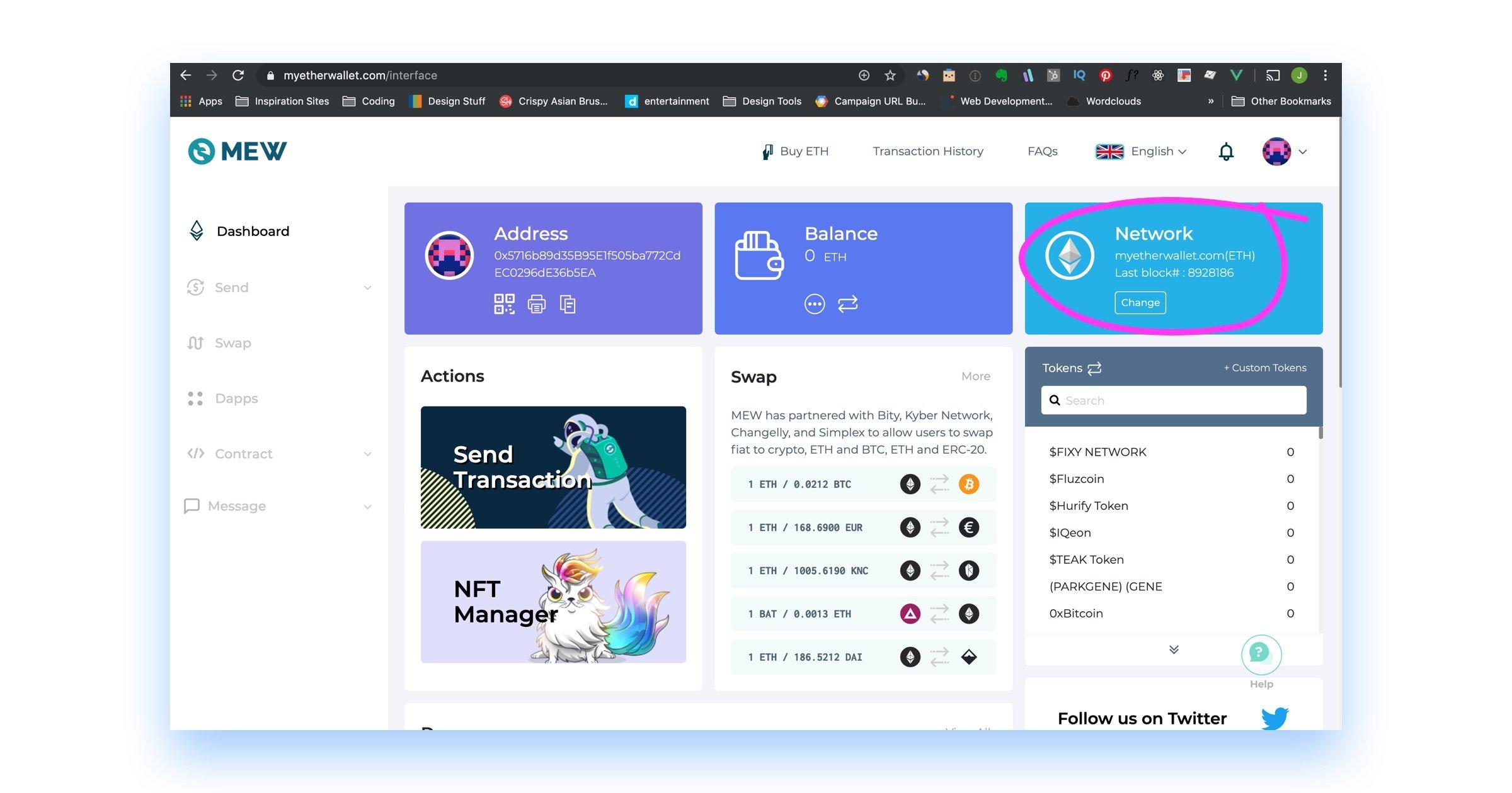 MyEtherWallet-Dashboard_Change-Network