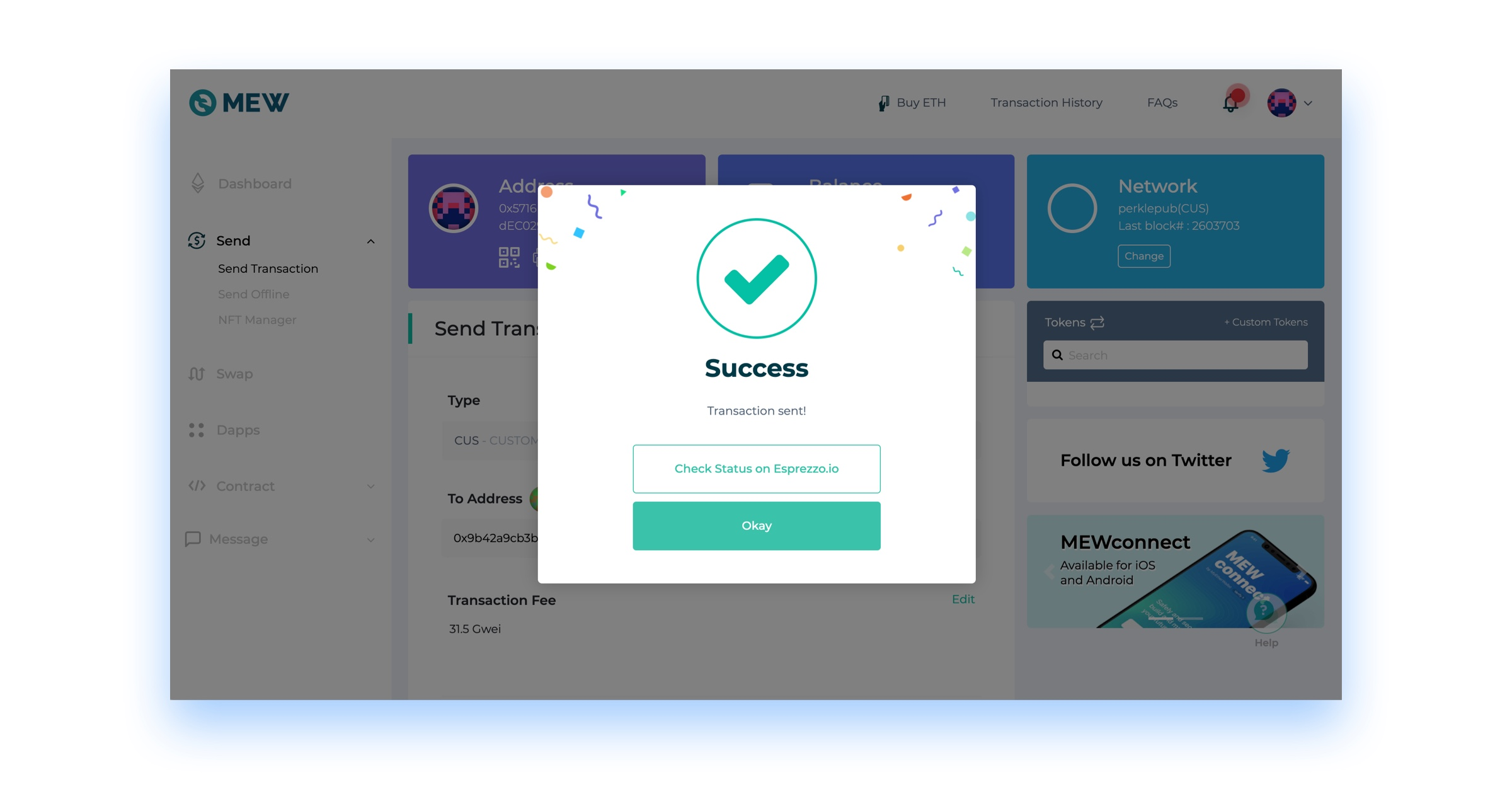 MyEtherWallet_Send-Success
