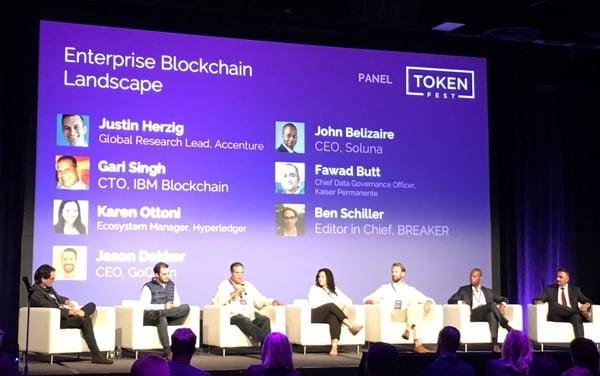 Token-Fest-Enterprise-Panel