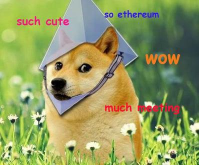doge-ethereum