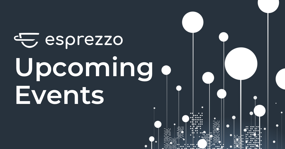 upcoming-esprezzo-events